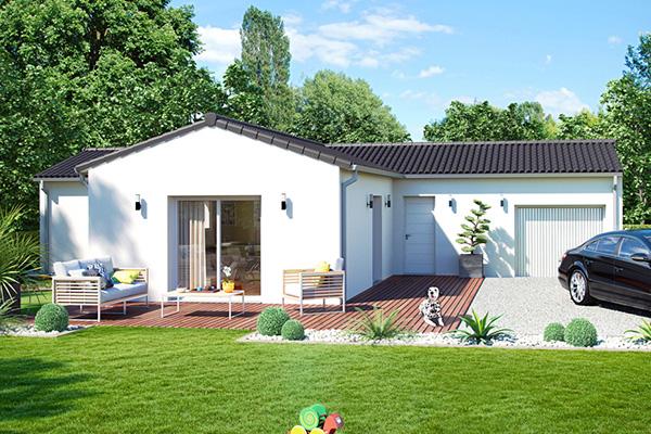 ya 39 k construire groupe hdv p le constructions de maisons individuelles. Black Bedroom Furniture Sets. Home Design Ideas